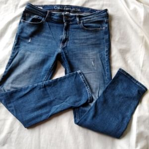 Calvin Klein jeans, size 6